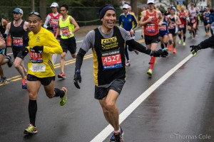 Boston Marathon 2015, mainly SRR. (Ref:  https://www.flickr.com/photos/tfxc/16609255733/in/  | CC by ND NC 2.0 )